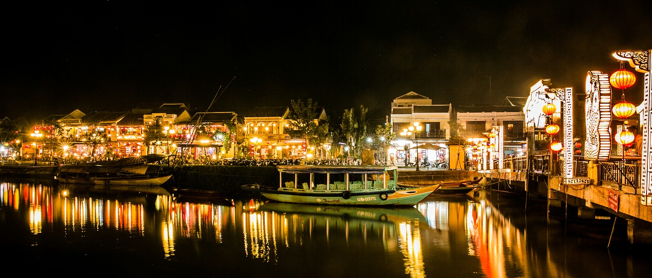 Hoi An, A travel spot